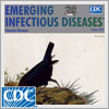 Emerging Infectious Diseases cover of Invasive Disease Caused by Nontypeable Haemophilus influenzae