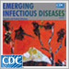 emerging infectious disease journal cover page