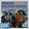 Dr. Paul Mead, a medical officer at CDC, discusses his article on Plague in Uganda.