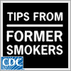 Tips From Former Smokers – Amanda