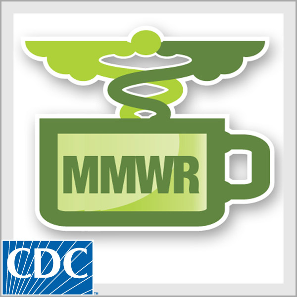 A Cup of Health with CDC