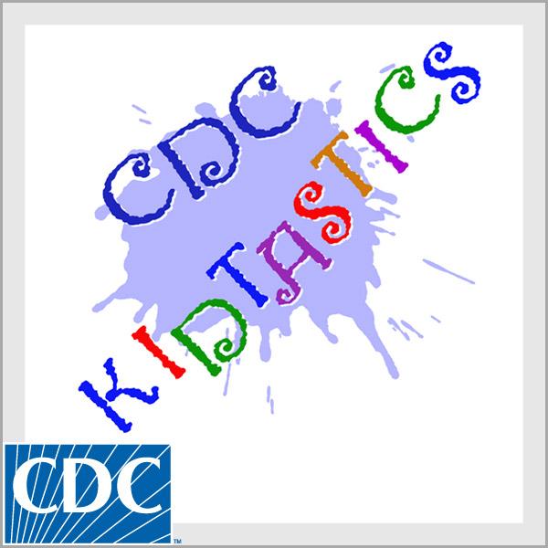 CDC Kidtastics